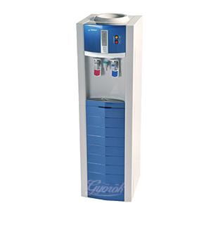 WFD-510L+CO2 vízadagoló szóda automata bérlés, eladás, szerviz