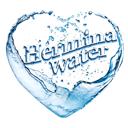 hermina water logo