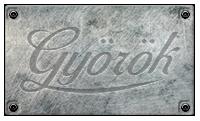 gyorokgep logo